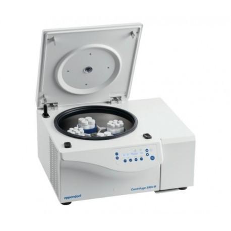 Wirówka 5804 R, bez rotora z chłodzeniem, 230 V/50-60 Hz