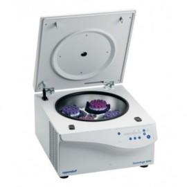 Wirówka 5810, 230 V/50-60 Hz z rotorem A-4-81 i adapterami na probówki Flacon 15/50 mL