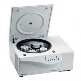 Wirówka 5810R, 230 V/50-60 Hz z rotorem A-4-62 i adapterami na probówki Flacon 15/50 mL