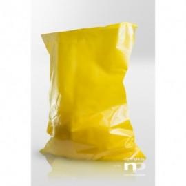 Podwójna torba do sterylizacji PP / LDPE, 37 litrów, 600x900 mm,