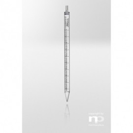 Głaszczka PS, fi 3,5x145 mm, szerokość 35 mm,
