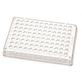 Płytki Płytki twin.tec PCR 96 bezbarwne (dołki bezbarwne) 300 szt.