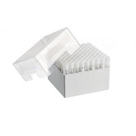 Storage Box 9 x 9, na 81 probówek, 2 szt.,