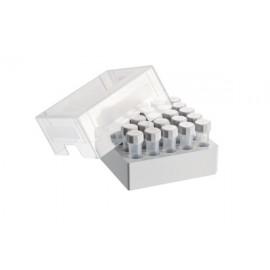 Storage Box 5 x 5, na 25 probówek, 2 szt.,