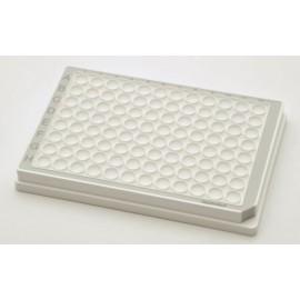 Mikropłytki 96/V-PP PCR Clean, białe 10 op. x 24 szt.
