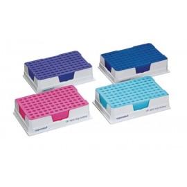PCR-Cooler 0,2 mL zestaw startowy 2 szt. różowy i niebieski