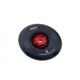 Wirówka 5430, z pokrętłem 230 V/50-60 Hz, bez rotora