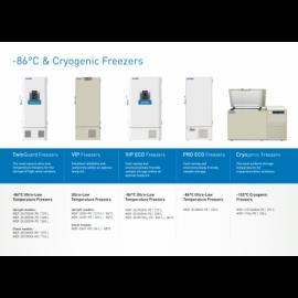 PRO ECO Freezers
