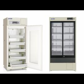 MPR Pharmaceutical Refrigerators