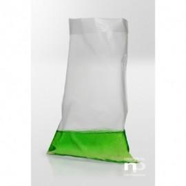 Worki lab blender PE, 400ml, 180x300 mm, bez filtra, 25 szt / worek,