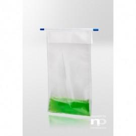 Worki lab blender PE, 400ml, 190x300 mm, pełny filtr, 25 szt / worek,