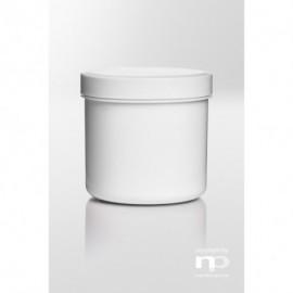 Pojemnik zakręcany PP, 500 ml, fi 90 x 91 mm,