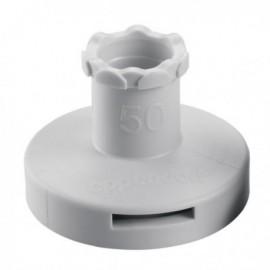 Adapter do combitips advanced 50 mL, biopur, 7 szt.