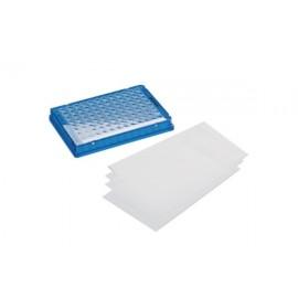 Heat Sealing Foil, 100 szt. folia termiczna, uszczelniająca