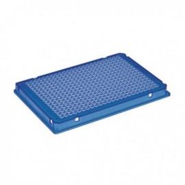 Płytki Płytki twin.tec PCR 384 niebieskie, 25 szt.