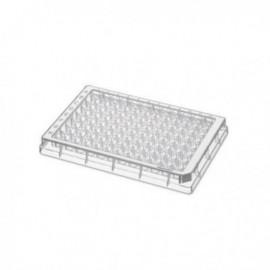 Mikropłytki 96/U-PP PCR Clean, bezbarwne 5 op. x 16 szt.