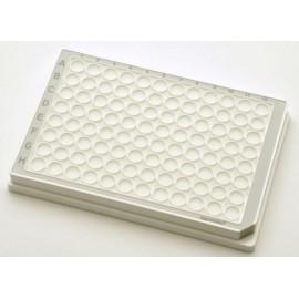 Mikropłytki 96/U-PP PCR Clean, białe 10 op. x 24 szt.