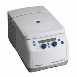 Wirówka 5424R z chłodzeniem 230 V/50-60 Hz, z pokrętłem